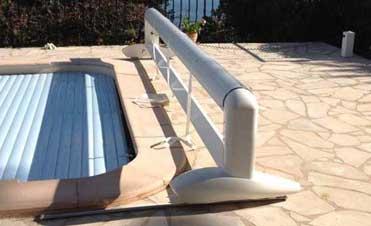 Matériel et équipement pour piscines dans le var