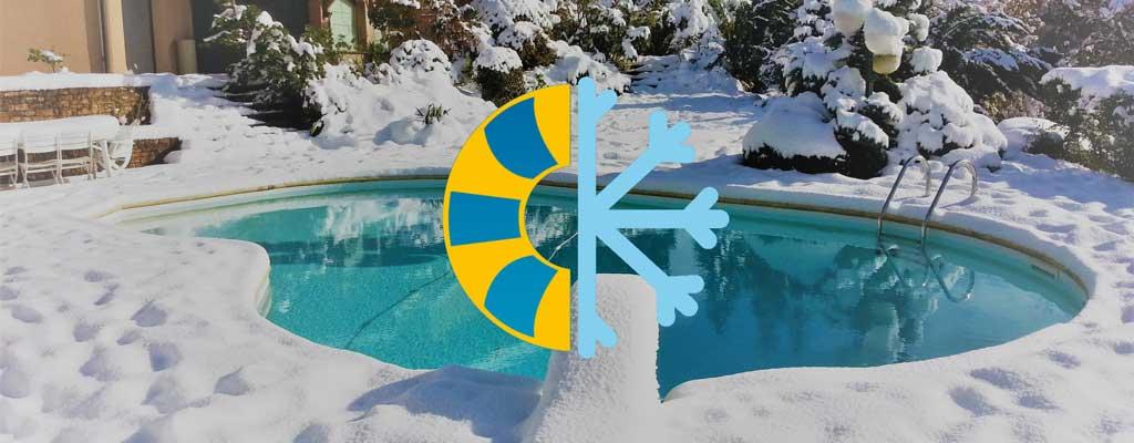 Mise en route et hivernage de votre piscine